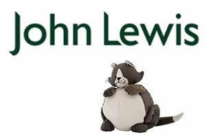 John Lewis Doorstops