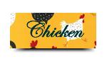 Chicken Door Stop