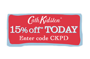Cath Kidston promotion code