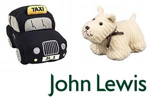John Lewis Door Stops