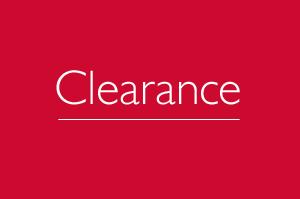 John Lewis clearance