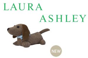 Laura Ashley Door Stops