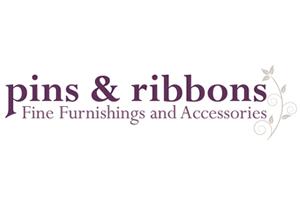 Pins and Ribbon